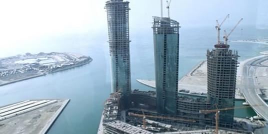 Bahrain Villamar project