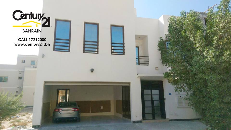SEMI FURNISHED 5 BEDROOM VILLA FOR SALE