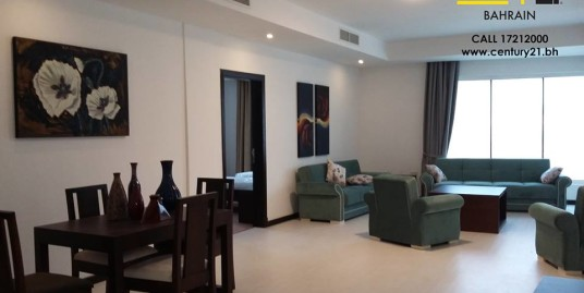 FULLY FURNISHED 2 AND 3 BEDROOM APARTMENTS
