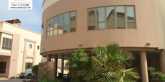 FULLY FURNISHED & SEMI FURNISHED 4 BEDROOM VILLAS