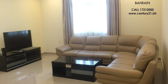 FULLY FURNISHED 3 BR APARTMENT