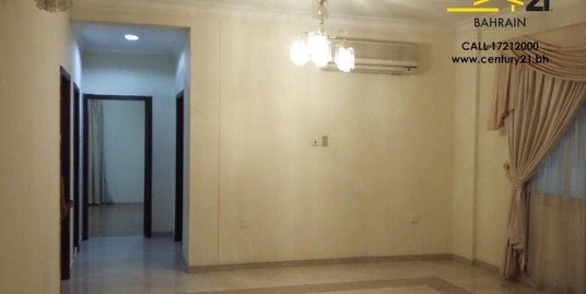 SEMI FURNISHED 2 & 3 BEDROOM APARTMENTS