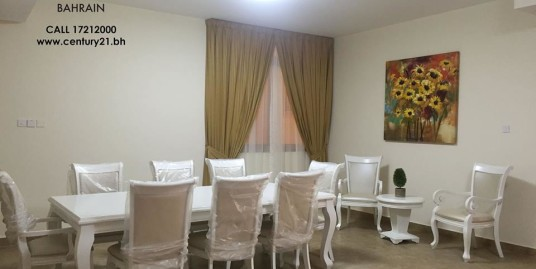 JANABIYAH :NEW FULLY FURNISHED APARTMENTS FOR RENT