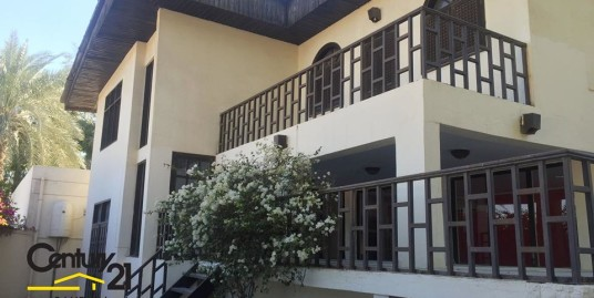 BARBAR : BEAUTIFUL 4 BEDROOM VILLA FOR RENT