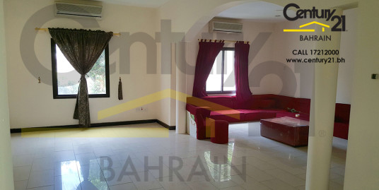 UMM AL HASSAM 3 BEDROOM APARTMENT FOR RENT