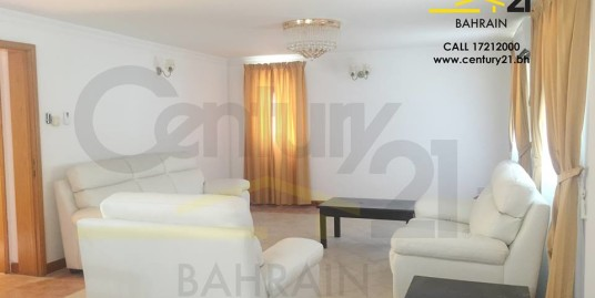 SEMI FURNISHED 3 BEDROOM VILLAS FOR BD 550 EXCL IN BARBAR