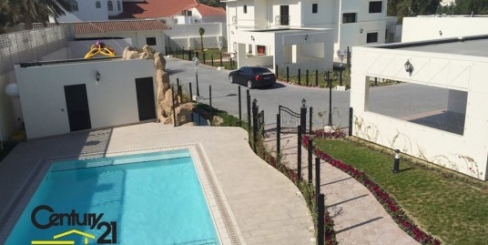 SAAR : NEW LUXURY 4 BEDROOM VILLAS FOR RENT