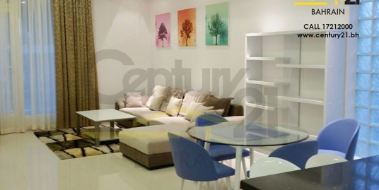 HIDD : FULLY FURNISHED 2 BEDROOM APARTMENTS FOR RENT
