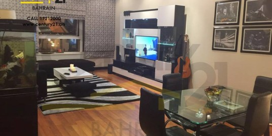 ABRAJ AL LULU : FULLY FURNISHED 2 BEDROOM APARTMENT FOR RENT