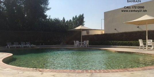 SAAR : SEMI FURNISHED 3 BEDROOM VILLA FOR RENT