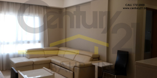 Juffair: 2 bedroom flat for rent FR601