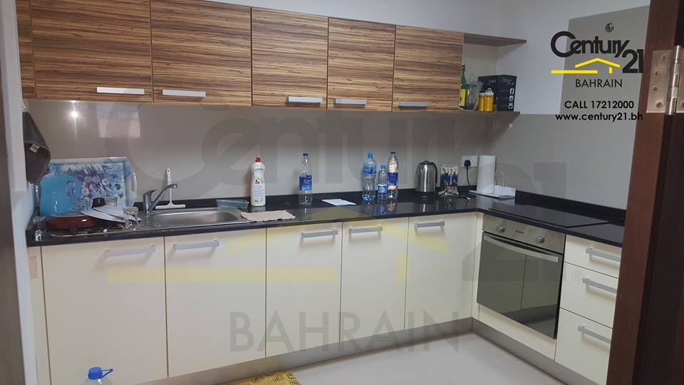 juffair fully furnished 2 bedroom apartment for rent