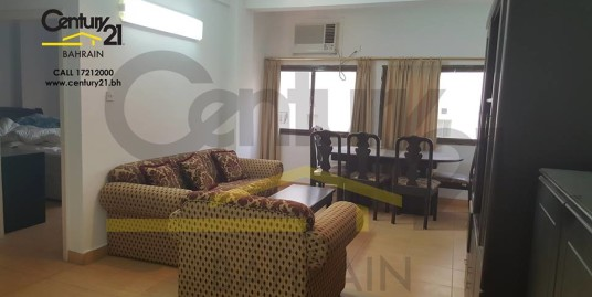 JUFFAIR : FURNISHED 3 BEDROOM APARTMENTS FOR RENT