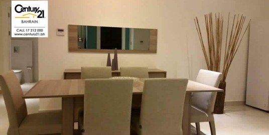 SEEF : FULLY FURNISHED 2 BEDROOM APARTMENT