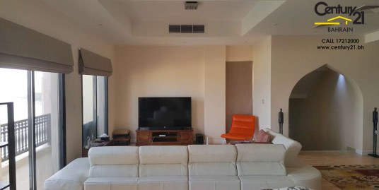 2 BEDROOM APARTMENT FOR SALE IN AMWAJ