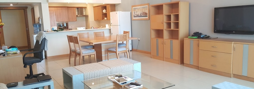 FULLY FURNISHED 2 BEDROOM APARTMENTS