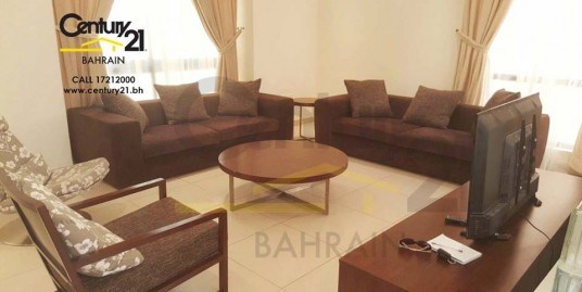 FULLY FURNISHED 3 BEDROOM VILLAS WITH PRIVATE POOL IN QURAYYAH NOW VACANT FOR BD 875 EXCLUSIVE! VR450