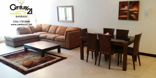 FULLY FURNISHED 2 BEDROOM APARTMENT IN JUFFAIR FOR BD 600 INCLUSIVE!! FR748