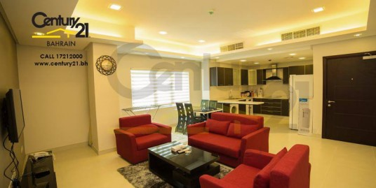 UMM AL HASSAM : STYLISH 2 BEDROOM FULLY FURNISHED APARTMENTS FR750