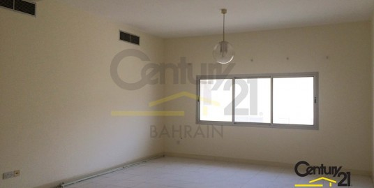 SEMI FURNISHED 3 BEDROOM APARTMENT IN UMM AL HASSAM FOR BD 400 EXCLUSIVE!! FR755