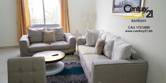 STYLISH 2 BEDROOM FULLY FURNISHED APARTMENTS IN ADLIYA FOR BD 550 INCLUSIVE! FR753