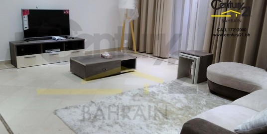 FULLY FURNISHED 2 BEDROOM APARTMENT IN JUFFAIR FOR BD 600 INCLUSIVE!! FR756