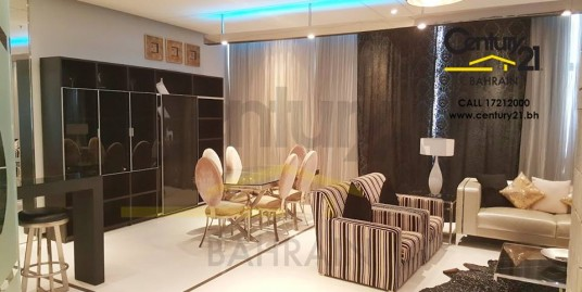 FULLY FURNISHED LUXURY 2 BEDROOM APARTMENTS IN JUFFAIR FOR BD 900 INCLUSIVE!! FR600
