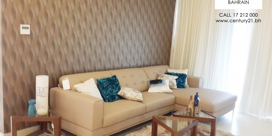 1 bedroom apartment for rent in seef FR603