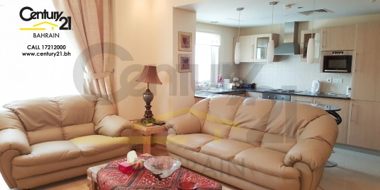 2 bedroom apartment for rent in juffair FR606