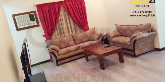 2 bedroom apartment for rent in juffair FR615