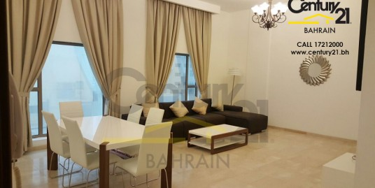2 bedroom apartment for rent in juffair FR614