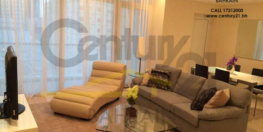 2 bedroom apartment for sale in juffair FS462