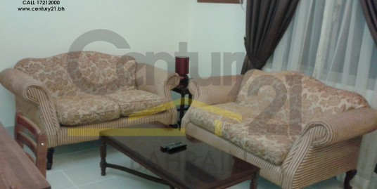 1 bedroom flat for rent in juffair FR608