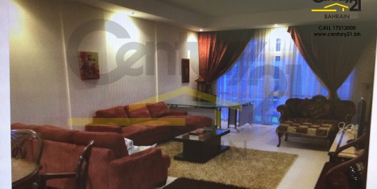 2 bedroom apartment for sale in juffair FS465
