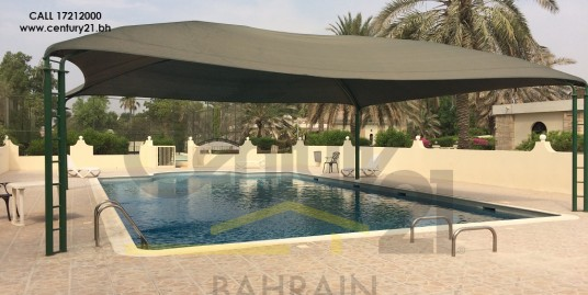 Protected: 4 bedroom villa for rent in Saar VR454