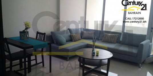1 bedroom flat for rent in Juffair FR611