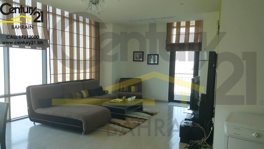 2 bedroom flat for rent in seef FR623