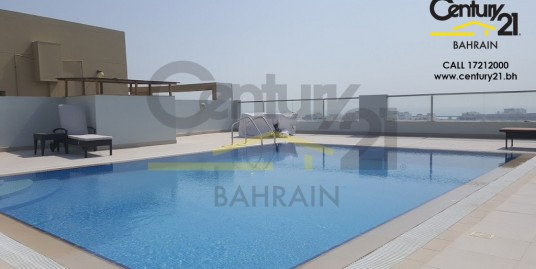 2 bedroom flat for sale in Amwaj FS466