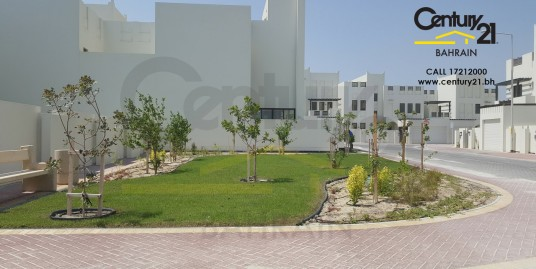 3 bedroom villa for rent in diyyar muharraq VR461
