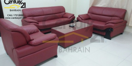 1 and 2 bedroom apartment for rent in Adliya FR626