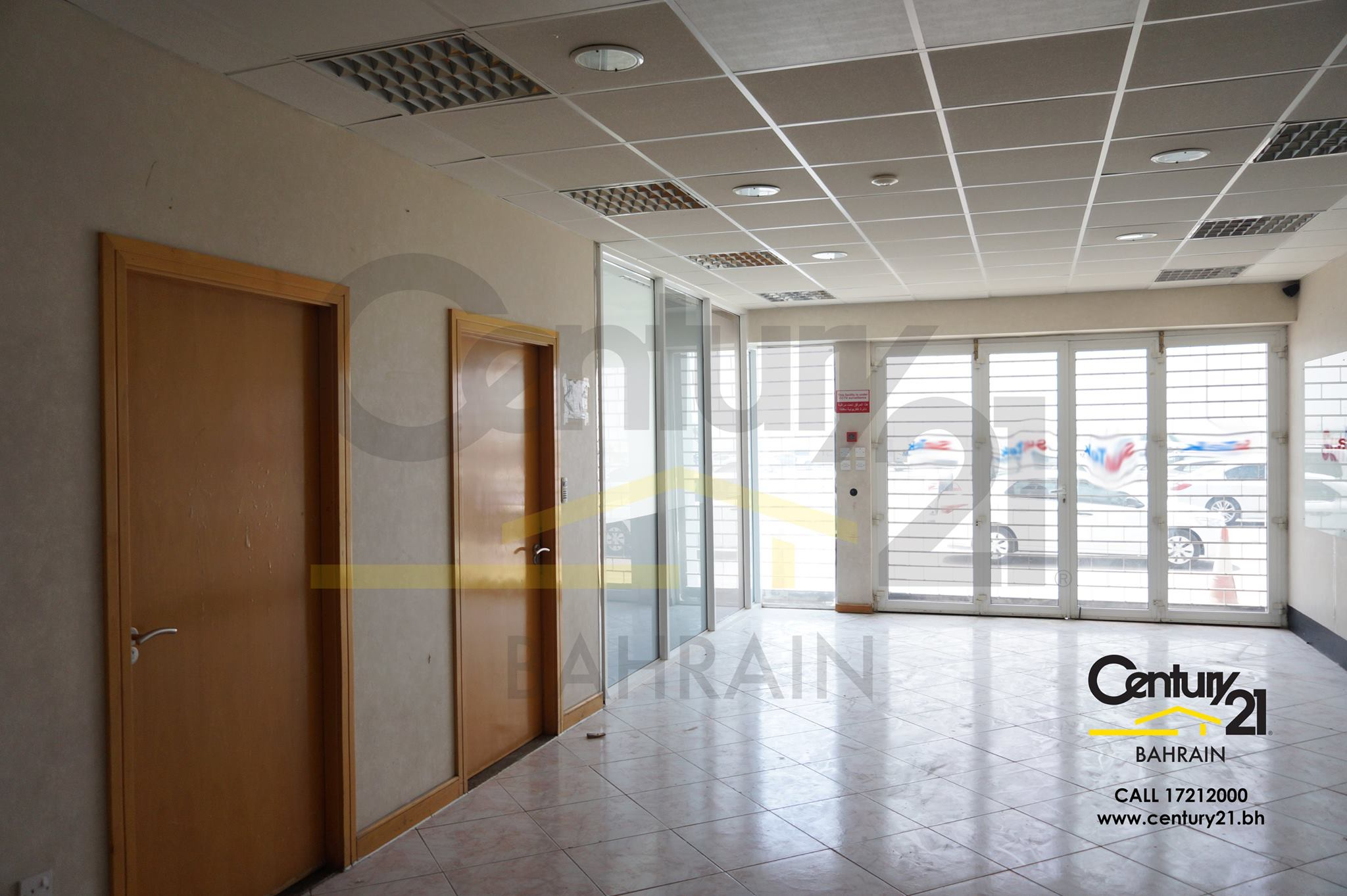 shutter spaces for rent in sitra SHR1