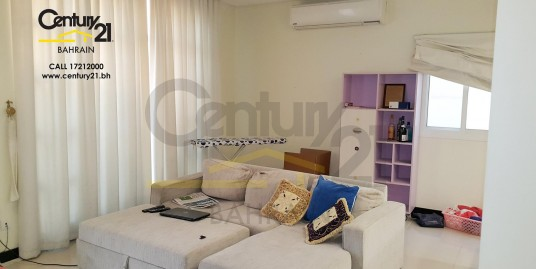 RIFFA : SEMI FURNISHED 2 BEDROOM TOWNHOUSE VR463