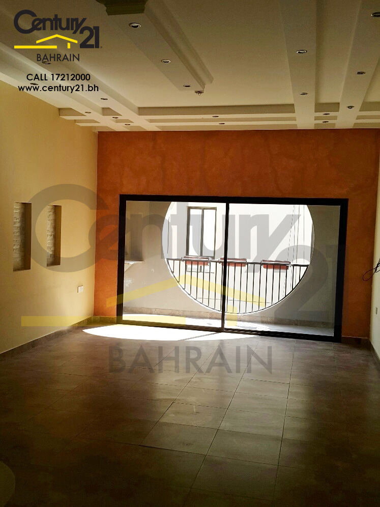 SEMI FURNISHED 2 BEDROOM APARTMENTS IN TUBLI FOR BD 250 EXCLUSIVE FR634