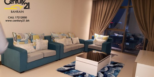 1 and 2 bedroom apartments for rent in seef FR641