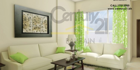 1 bedroom flat for sale in juffair FS461