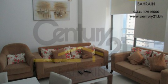 3 bedroom apartment for rent in Juffair FR639