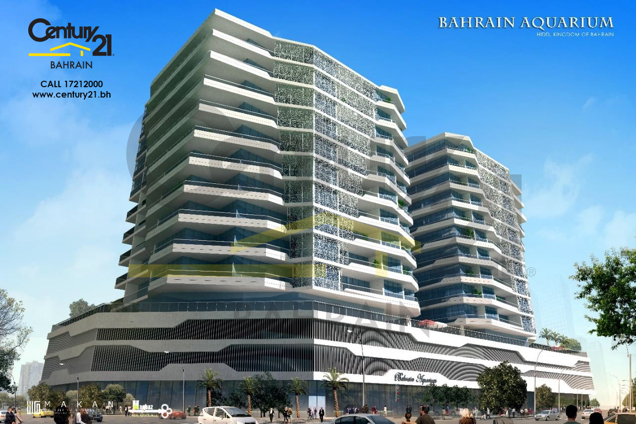Apartments for sale in Hidd FS459