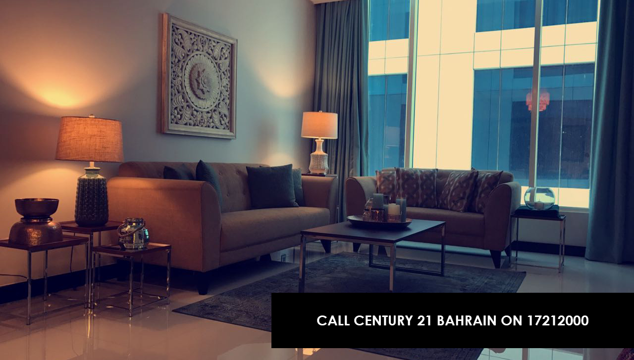 Fully Furnished 1 2 Bedroom Apartments For Rent In Juffair Fontana Gardens Fr642 Century 21