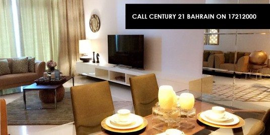 FULLY FURNISHED 1 & 2 BEDROOM APARTMENTS FOR RENT IN JUFFAIR FONTANA GARDENS FR642