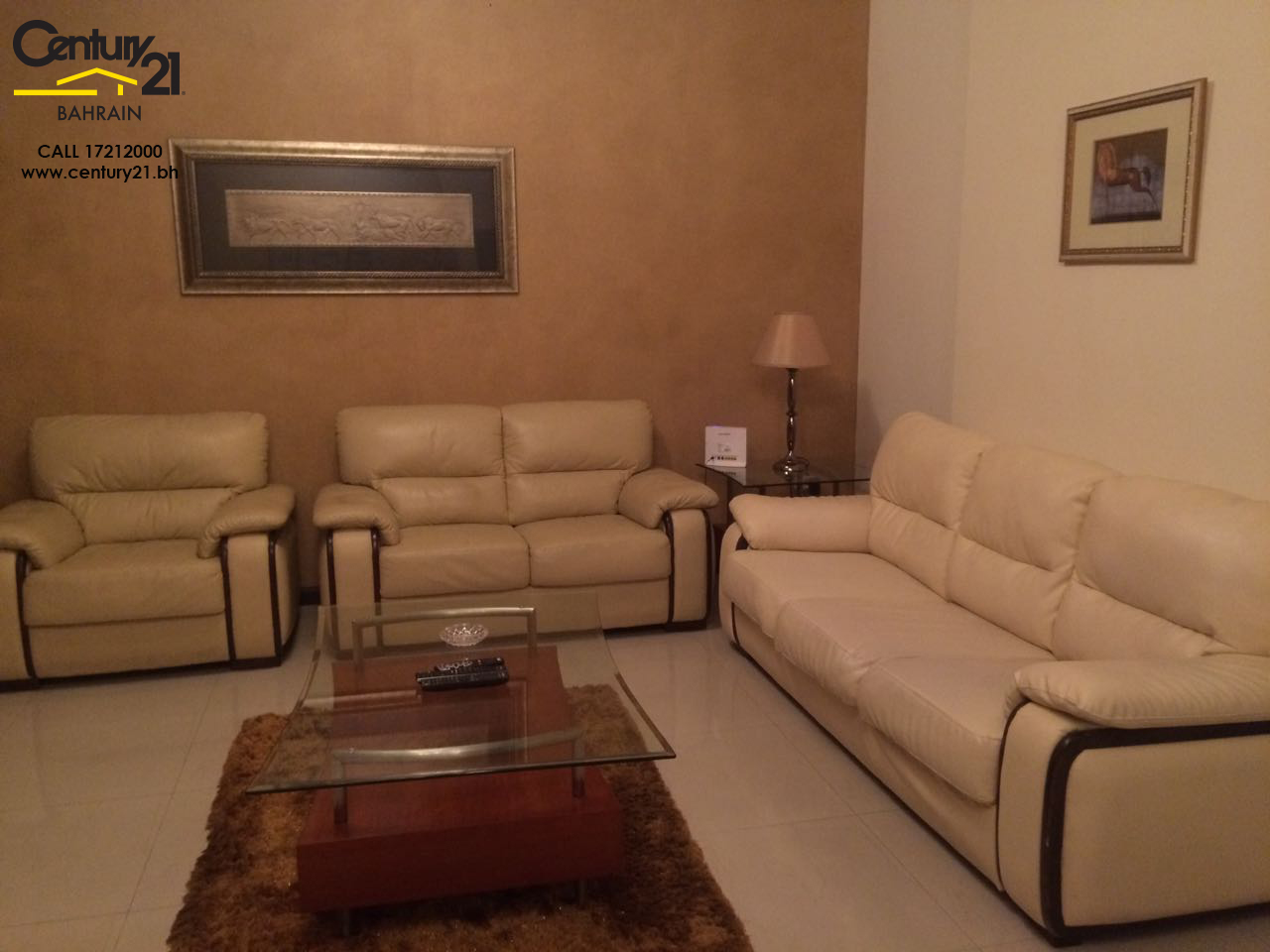 FULLY FURNISHED 2 BEDROOM APARTMENTS FOR FOR BD 550 INCLUSIVE! FR645